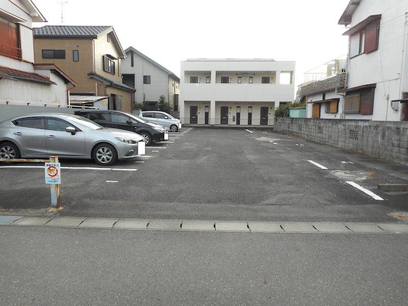 神明附駐車場(N063) その他