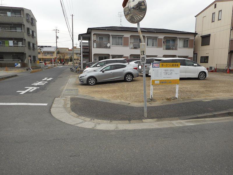 第一かつら駐車場(N079) その他