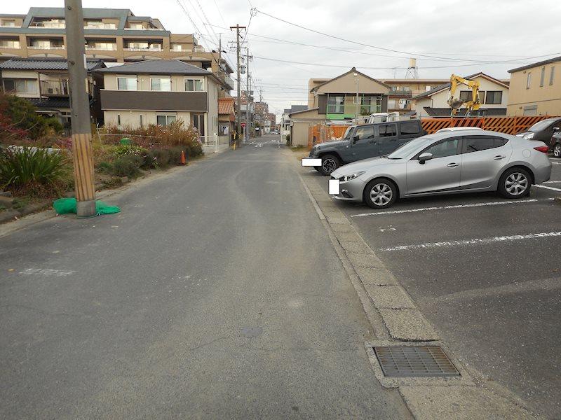 丸山パーキング(N139) その他