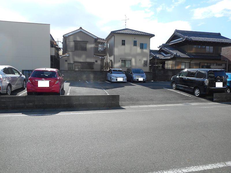 南出駐車場(N143) その他