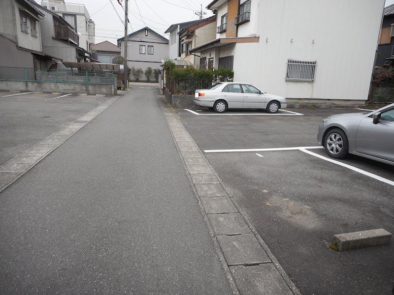 鈴寛パーキング(N075) その他