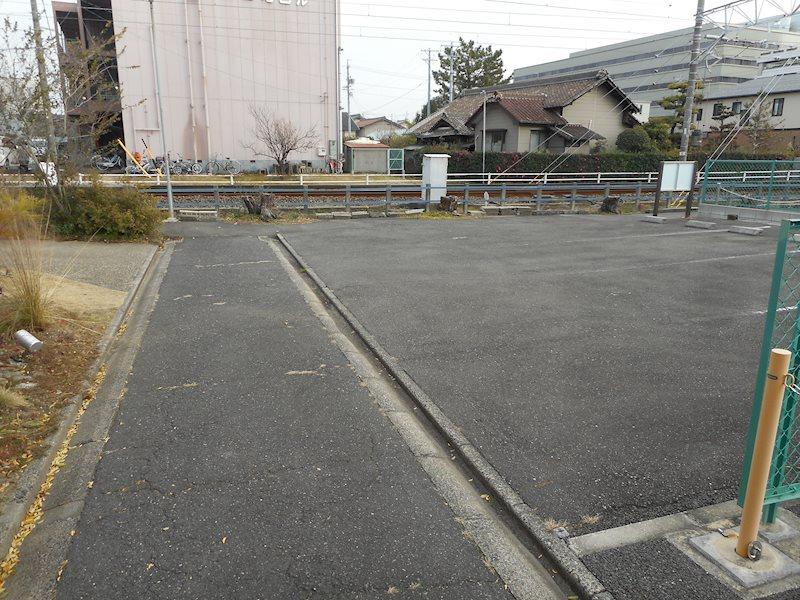 丸藪西駐車場(N230) その他