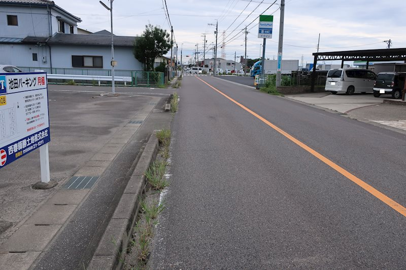 池田パーキング(N008) その他