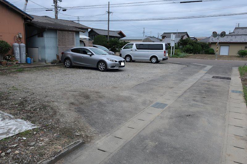 村内西駐車場(N242) その他