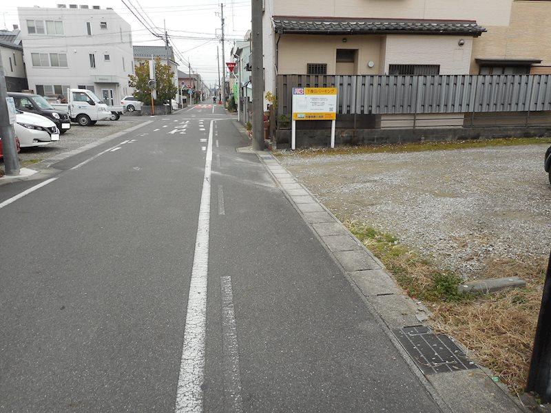 下葭田パーキング(N071) その他