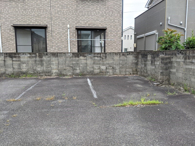 ネオポリス駐車場(S109) その他