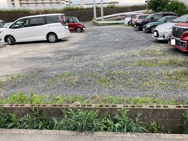 比良出東駐車場(S415)  その他