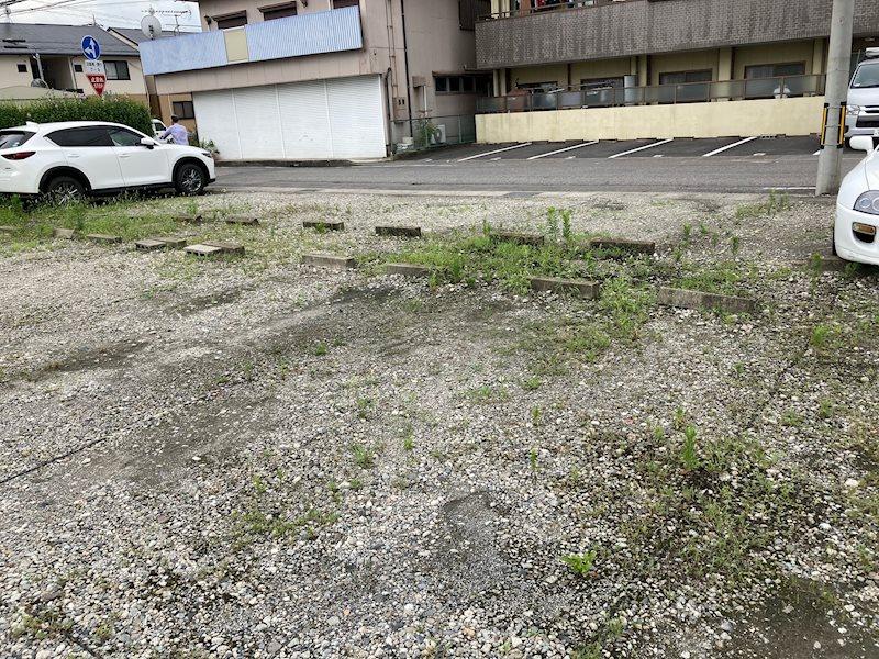 河原西駐車場(S033)  その他