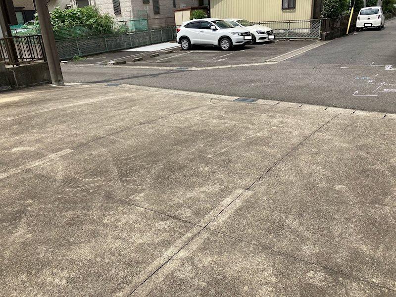 喜惣治橋北駐車場(S316) その他