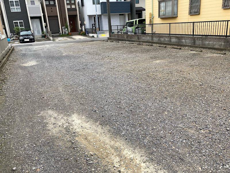 森川第二駐車場(S183)   その他