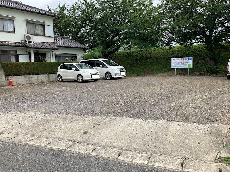 森川第一駐車場(S182)    その他