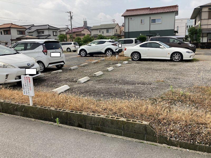 東蒲駐車場(S147) その他