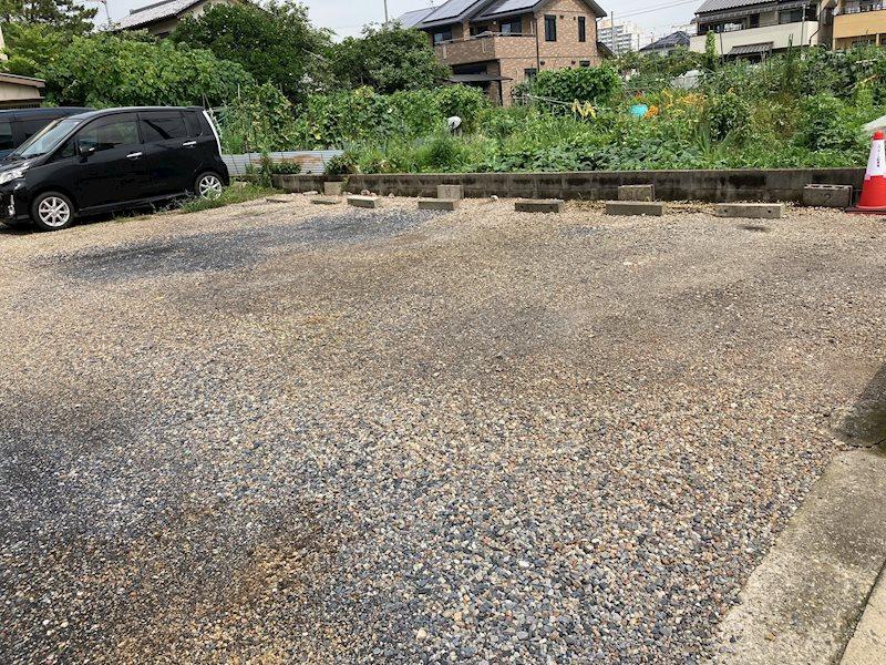 永塚南駐車場(S226)   その他