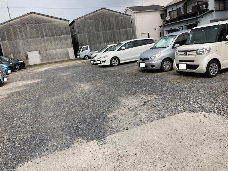 永塚東駐車場(S100)      その他