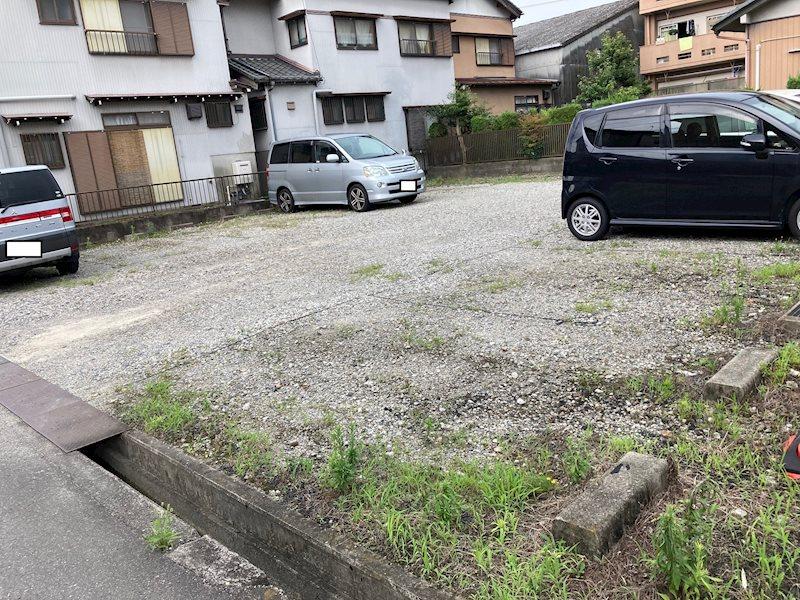 永塚ハッピー駐車場(S291)      その他
