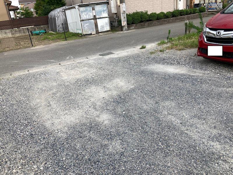 花の木広瀬駐車場(S289)      その他