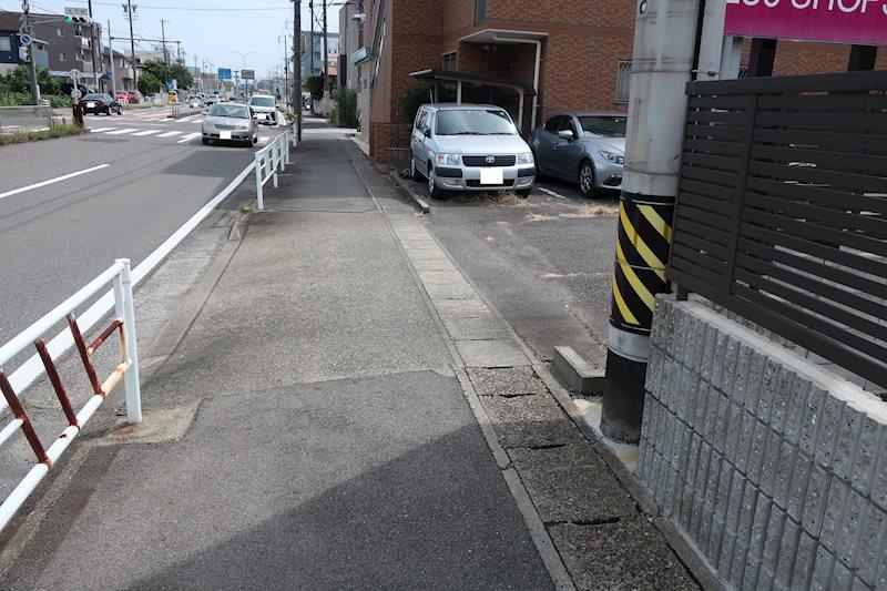 春日井パーキング(N185) その他