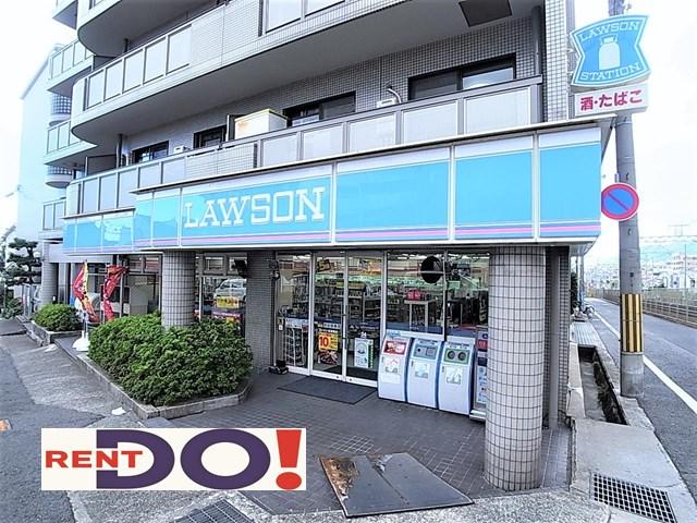 青谷ハイツUEDA 周辺画像10