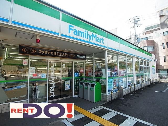 青谷ハイツUEDA 周辺画像9