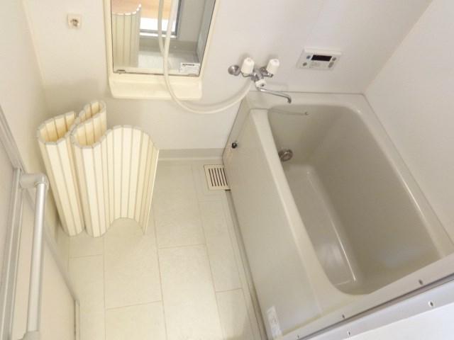 武蔵野グリーンハイツ 風呂画像