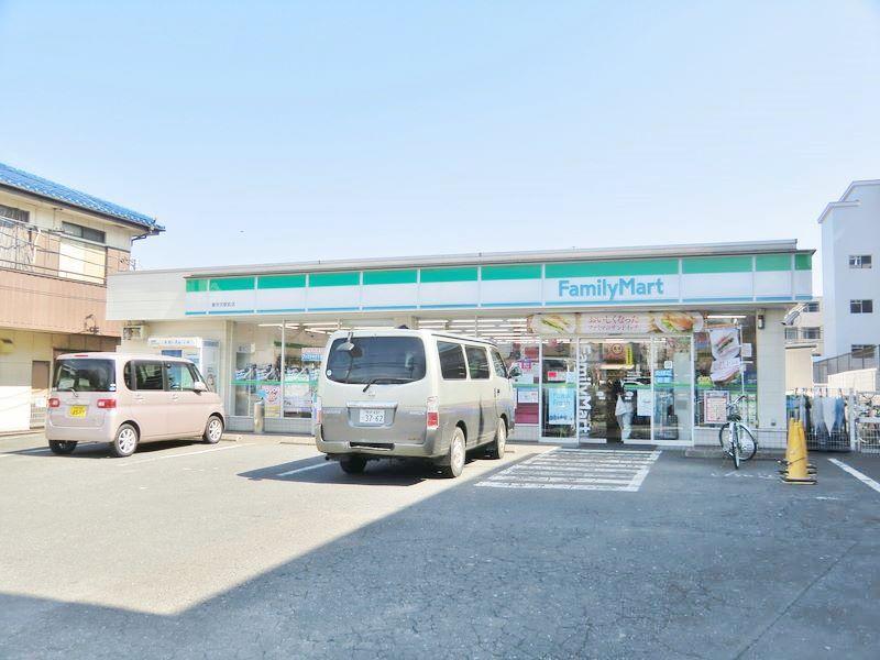 武蔵野グリーンハイツ 周辺画像2