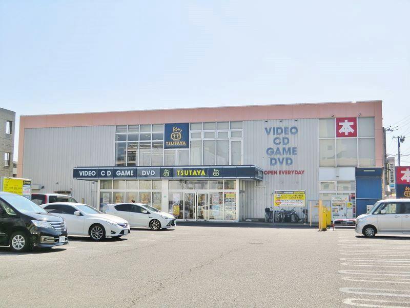武蔵野グリーンハイツ 周辺画像3