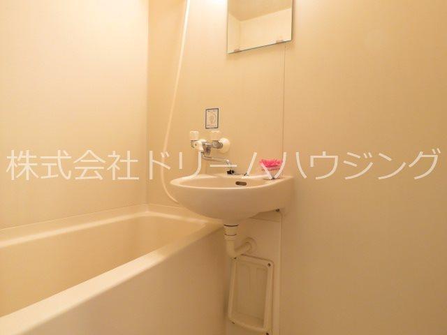 サテライト藤 風呂画像
