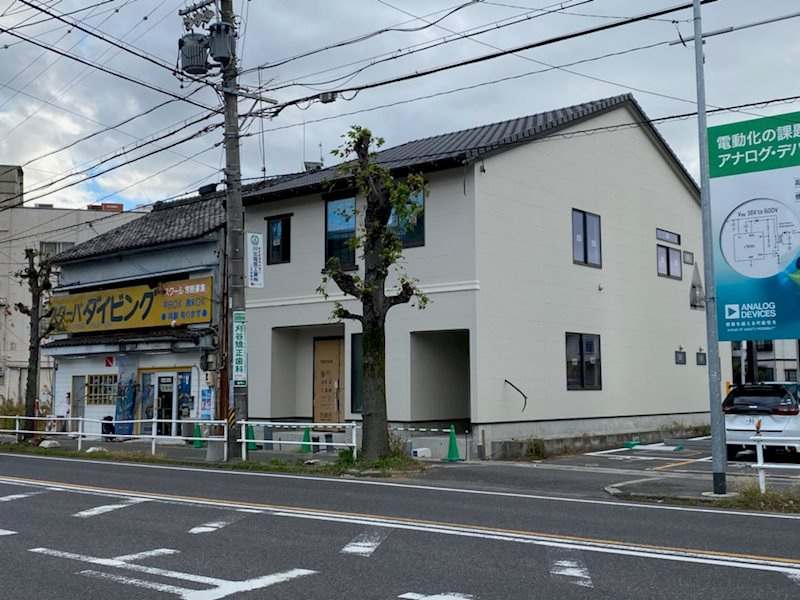 仮)刈谷桜町四丁目事務所店舗 1F その他外観1