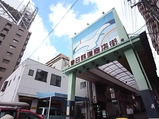 脇浜マンション 周辺画像10