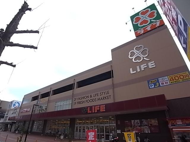 脇浜マンション 周辺画像8