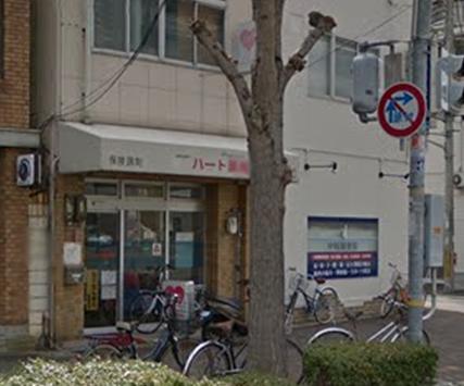 ロイスグラン神戸下沢通 周辺画像2