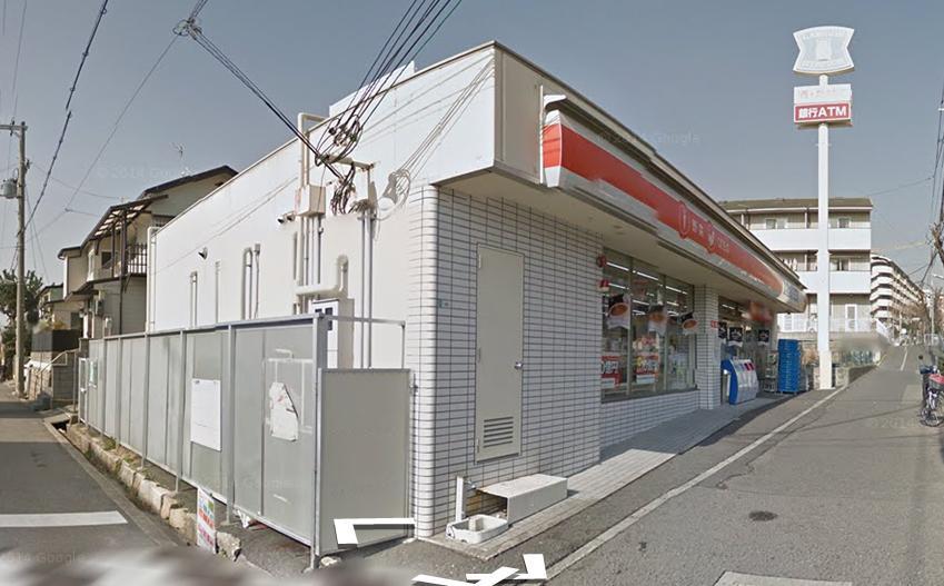 ロイスグラン神戸下沢通 周辺画像6