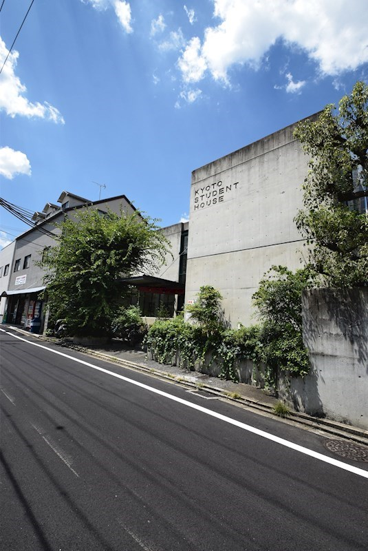 KYOTO STUDENT HOUSE(京都スチューデントハウス) その他24