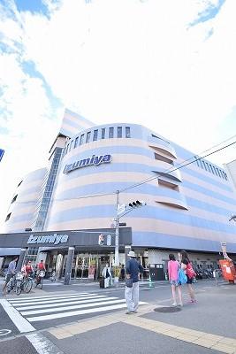 KYOTO STUDENT HOUSE(京都スチューデントハウス) 周辺画像1