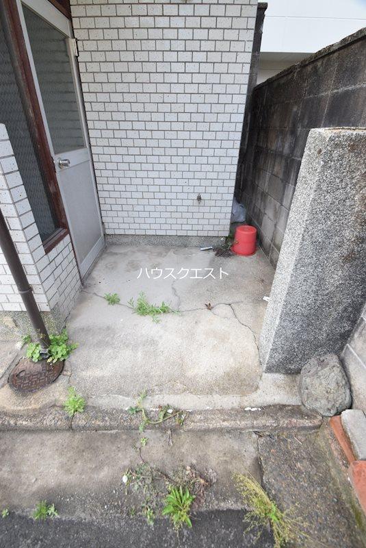 上京区道正町貸家(本多邸貸家) その他外観1