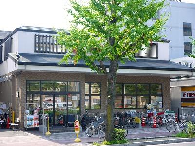 上京区道正町貸家(本多邸貸家) 周辺画像2