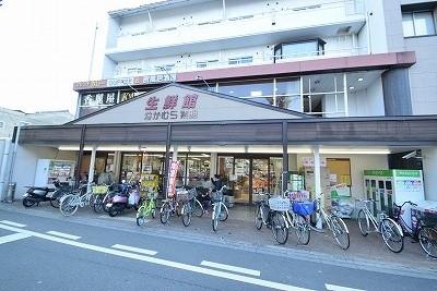 上京区道正町貸家(本多邸貸家) 周辺画像4