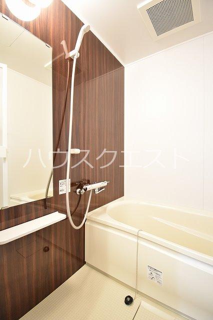 Maple御所ノ内 風呂画像