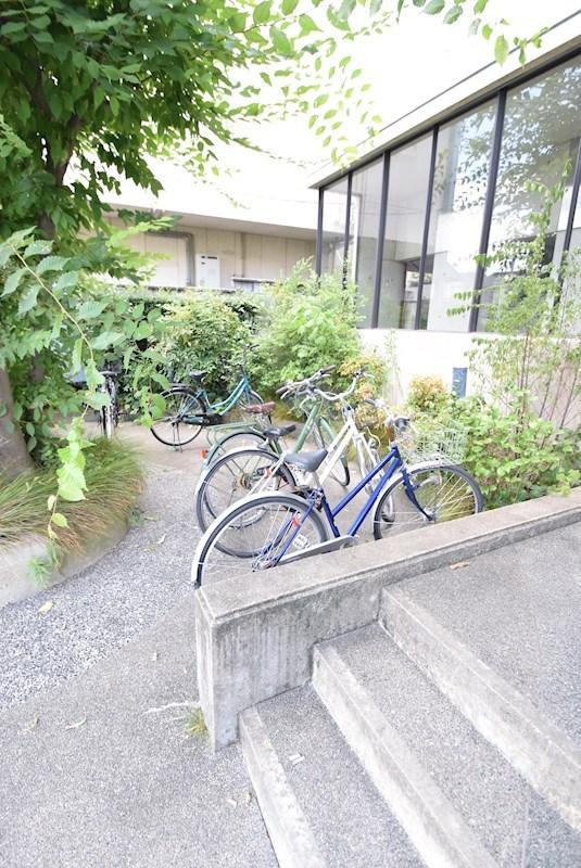 KYOTO STUDENT HOUSE(京都スチューデントハウス) その他外観4