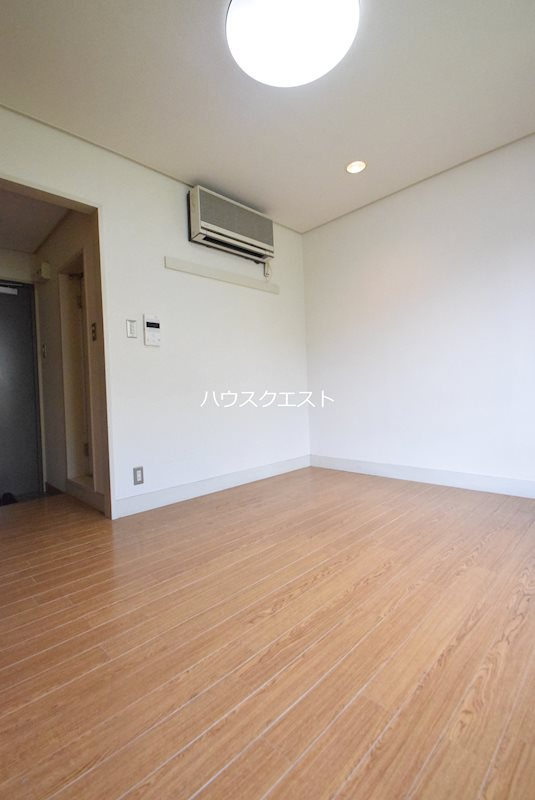 KYOTO STUDENT HOUSE(京都スチューデントハウス) リビング