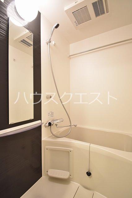 エスプレイス京都RAKUNAN 風呂画像