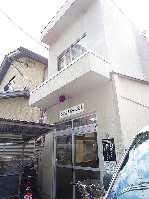 下京区柿本町貸家 周辺画像3