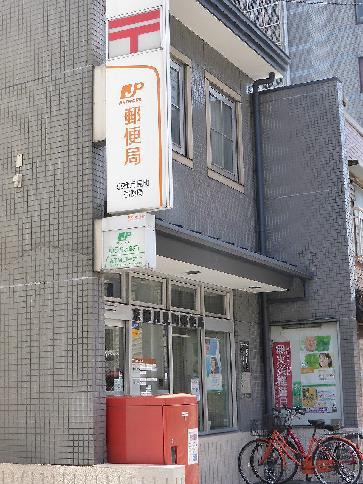 祇園ケントビル 周辺画像2