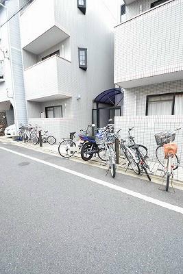 コスモハイツ新町Ⅱ その他外観4