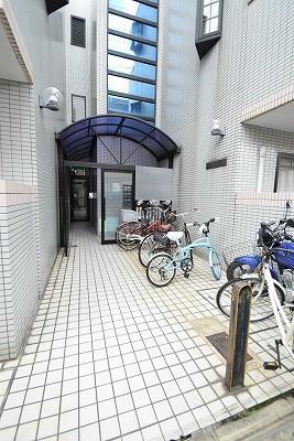 コスモハイツ新町Ⅱ その他外観6