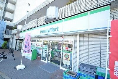 コスモハイツ新町Ⅱ 周辺画像4