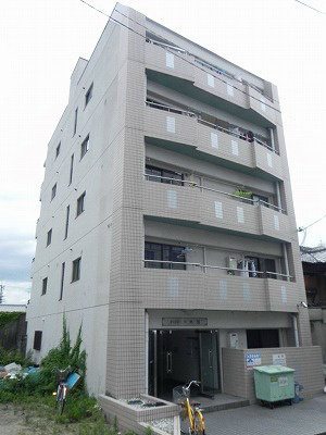 FORUM祇園 外観