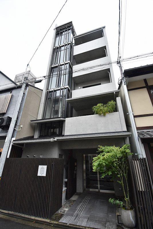 KiKi CASA Kyoto 外観