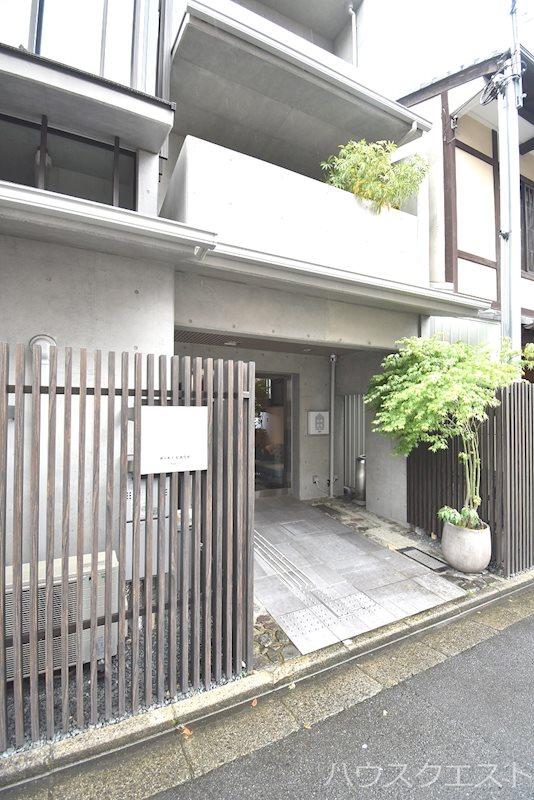 KiKi CASA Kyoto その他