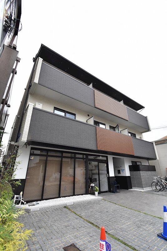 Sumika-住処-Residence 外観